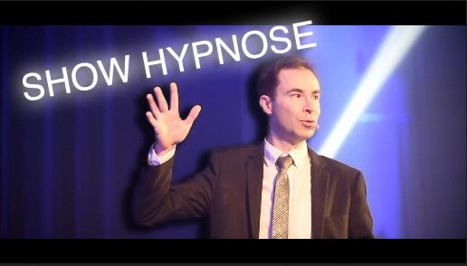 show hypnose mariage
