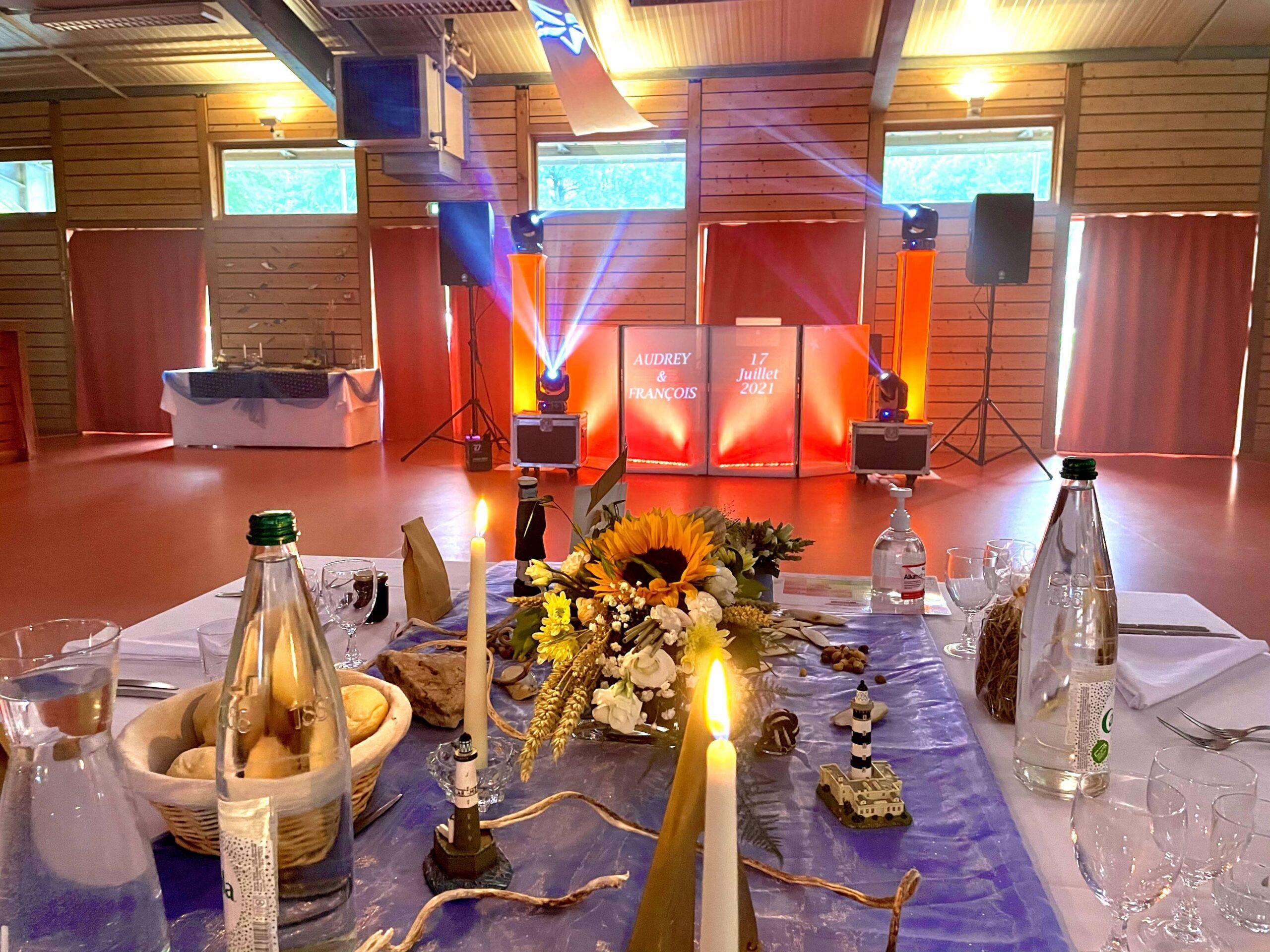 salle des fêtes de Steige