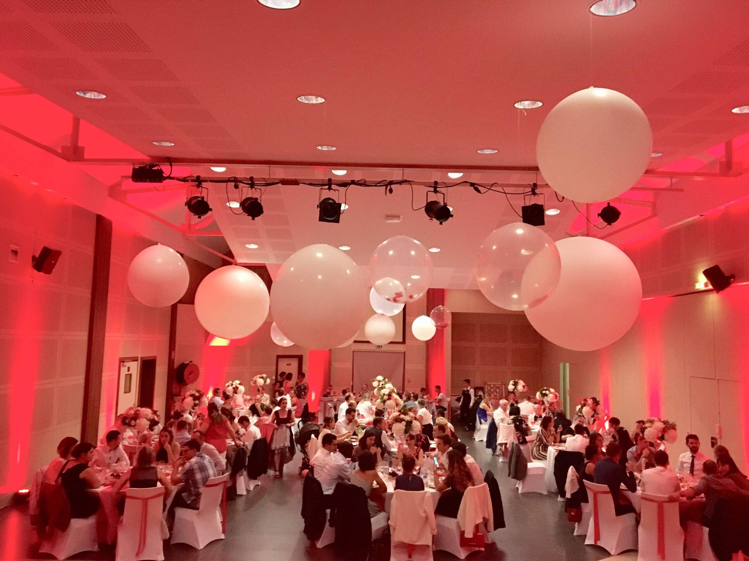 Salle des fêtes de Schirrhein - 67 - Bas-Rhin