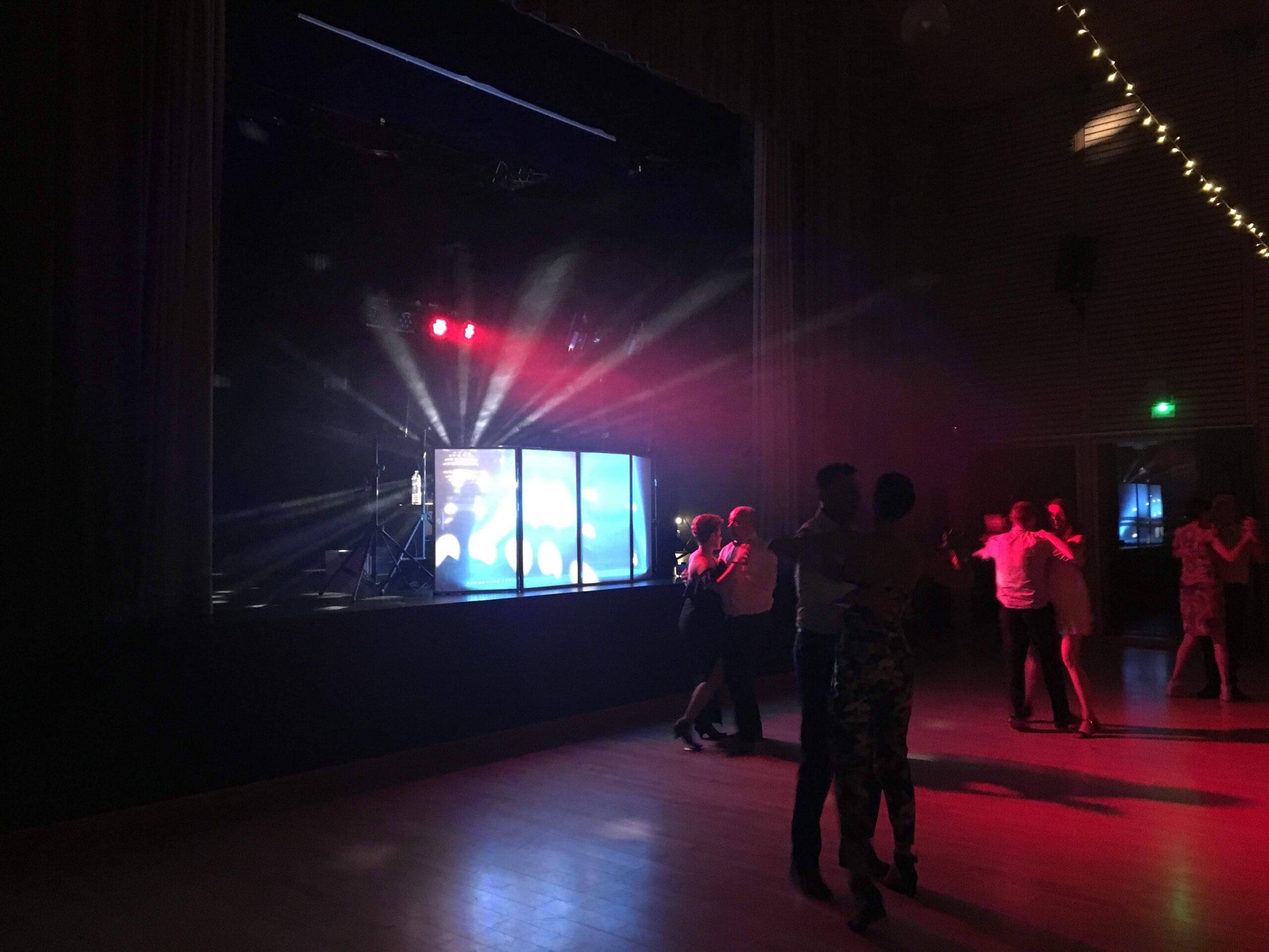 Salle des fêtes de Auenheim 67 Bas-Rhin